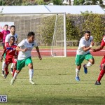 Bermuda Select vs New York Cosmos Football, March 19 2017-163