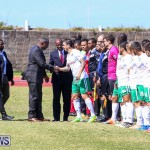 Bermuda Select vs New York Cosmos Football, March 19 2017-2