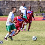 Bermuda Select vs New York Cosmos Football, March 19 2017-20