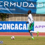Bermuda Select vs New York Cosmos Football, March 19 2017-21