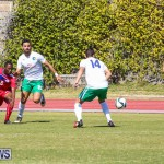Bermuda Select vs New York Cosmos Football, March 19 2017-22