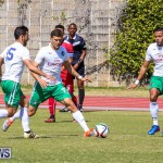 Bermuda Select vs New York Cosmos Football, March 19 2017-30