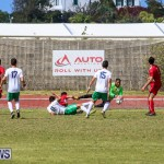 Bermuda Select vs New York Cosmos Football, March 19 2017-41