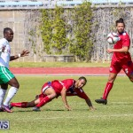 Bermuda Select vs New York Cosmos Football, March 19 2017-42