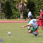 Bermuda Select vs New York Cosmos Football, March 19 2017-43