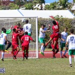 Bermuda Select vs New York Cosmos Football, March 19 2017-45