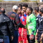 Bermuda Select vs New York Cosmos Football, March 19 2017-6
