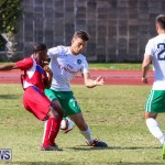 Bermuda Select vs New York Cosmos Football, March 19 2017-62