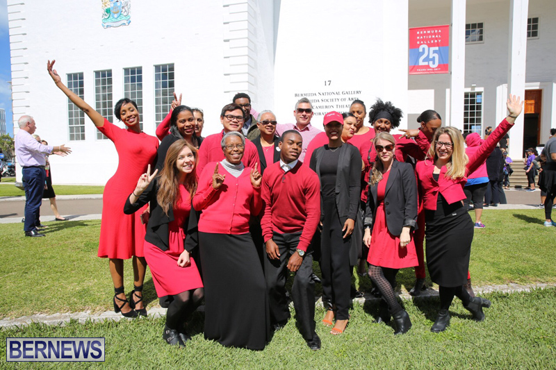 Bermuda Women's Day March 8 2017 (2)