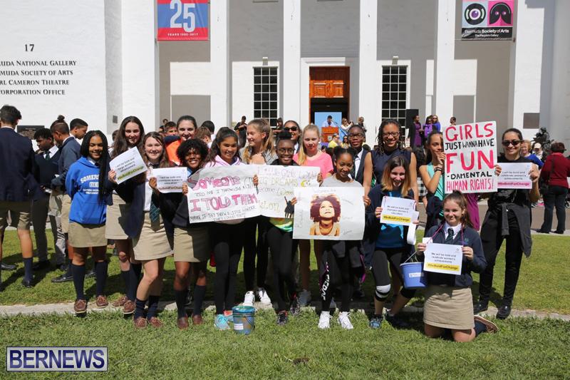Bermuda Women's Day March 8 2017 (5)