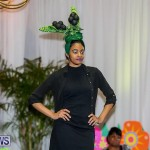 Blossoming Beauty Hair Show Bermuda, March 25 2017-26