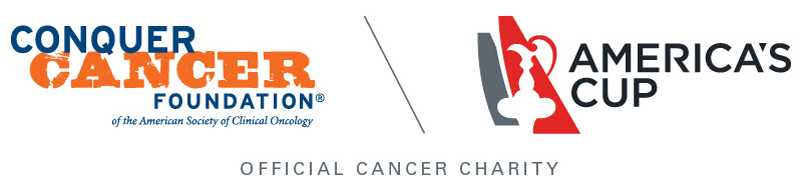 Conquer Cancer Foundation and AC Bermuda March 2017
