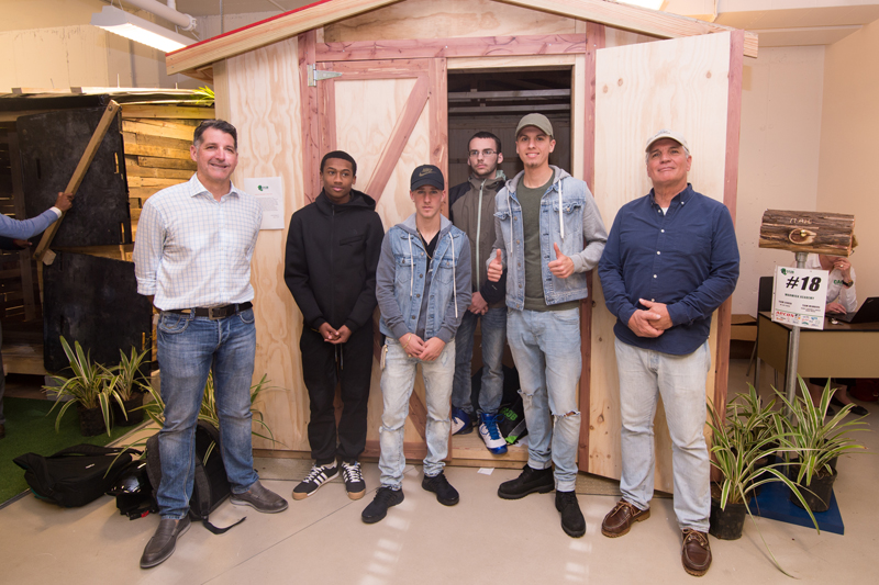 Construction Competition Winners Bermuda March 2017 (2)