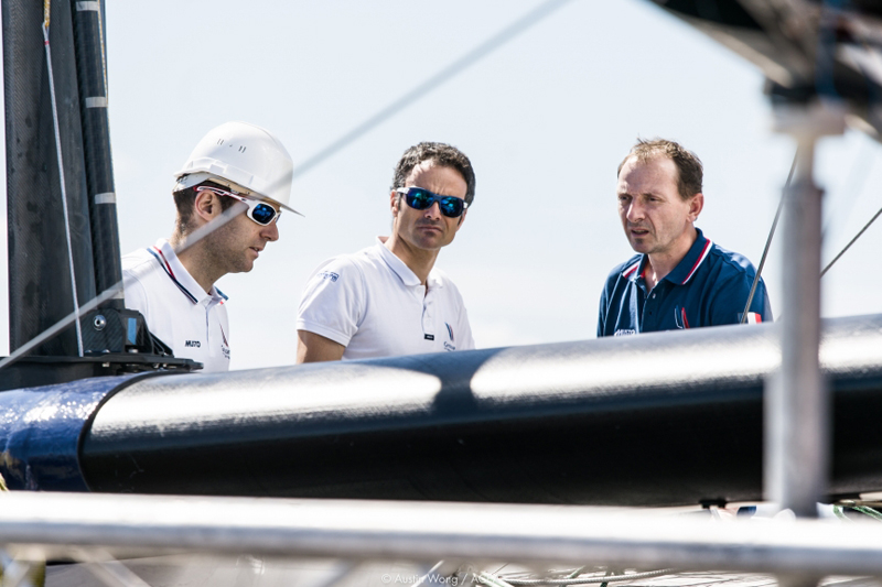 Groupama Team France Bermuda March 14 2017 (1)