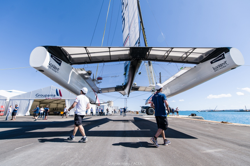Groupama Team France Bermuda March 14 2017 (4)