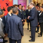 HRH Prince Edward Earl of Wessex Duke of Edinburgh's International Award Bermuda, March 3 2017 (24)