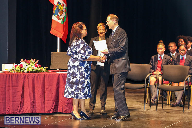 HRH-Prince-Edward-Earl-of-Wessex-Duke-of-Edinburgh's-International-Award-Bermuda-March-3-2017-33