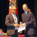 HRH Prince Edward Earl of Wessex Duke of Edinburgh's International Award Bermuda, March 3 2017 (36)