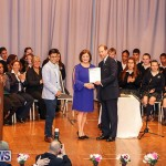 HRH Prince Edward Earl of Wessex Duke of Edinburgh's International Award Bermuda, March 3 2017 (61)