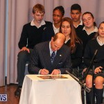 HRH Prince Edward Earl of Wessex Duke of Edinburgh's International Award Bermuda, March 3 2017 (66)