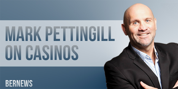 MP Mark Pettingill Live Interview Casinos TC 2