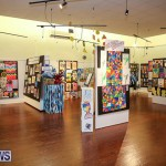 Primary Schools Art Exhibition Bermuda, March 17 2017-105