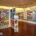 Primary Schools Art Exhibition Bermuda, March 17 2017-106