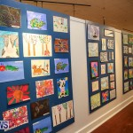 Primary Schools Art Exhibition Bermuda, March 17 2017-12