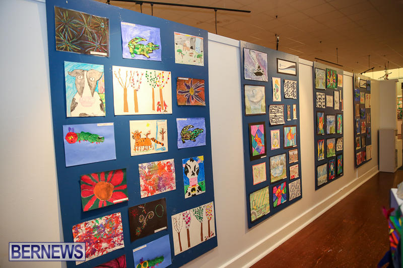 Primary-Schools-Art-Exhibition-Bermuda-March-17-2017-12