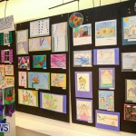 Primary Schools Art Exhibition Bermuda, March 17 2017-13