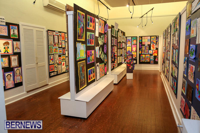 Primary-Schools-Art-Exhibition-Bermuda-March-17-2017-2