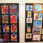 Primary Schools Art Exhibition Bermuda, March 17 2017-23
