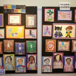 Primary Schools Art Exhibition Bermuda, March 17 2017-3
