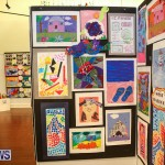 Primary Schools Art Exhibition Bermuda, March 17 2017-33