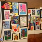 Primary Schools Art Exhibition Bermuda, March 17 2017-34