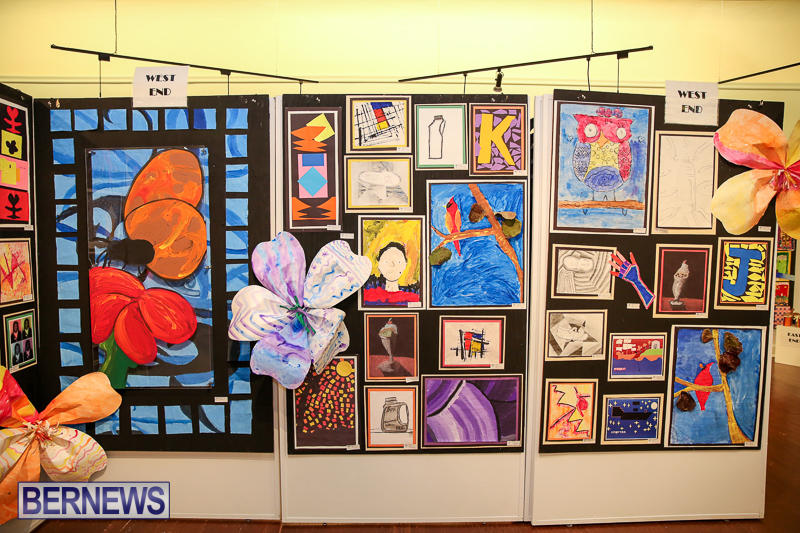 Primary-Schools-Art-Exhibition-Bermuda-March-17-2017-40