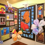Primary Schools Art Exhibition Bermuda, March 17 2017-41
