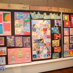 Primary Schools Art Exhibition Bermuda, March 17 2017-45