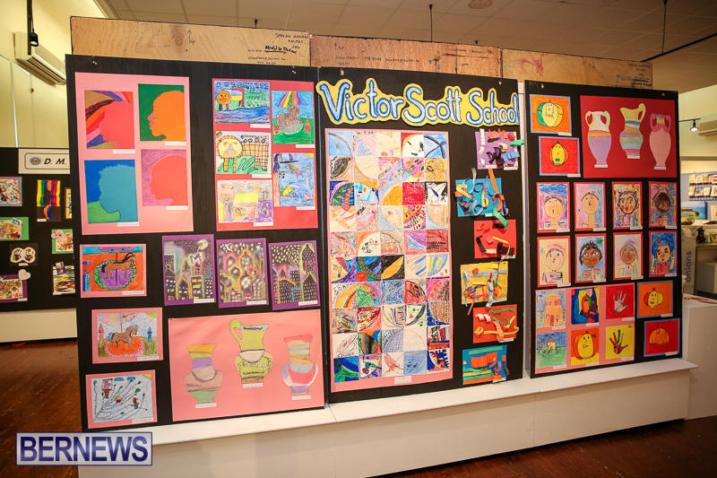 Primary-Schools-Art-Exhibition-Bermuda-March-17-2017-45