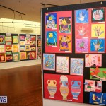 Primary Schools Art Exhibition Bermuda, March 17 2017-47