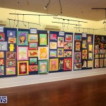 Primary Schools Art Exhibition Bermuda, March 17 2017-49