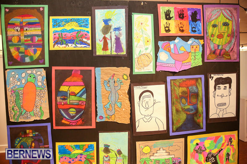 Primary-Schools-Art-Exhibition-Bermuda-March-17-2017-5