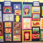Primary Schools Art Exhibition Bermuda, March 17 2017-50
