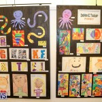 Primary Schools Art Exhibition Bermuda, March 17 2017-52