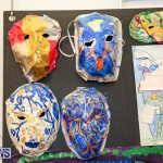 Primary Schools Art Exhibition Bermuda, March 17 2017-58