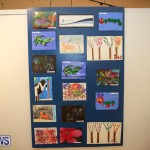 Primary Schools Art Exhibition Bermuda, March 17 2017-6