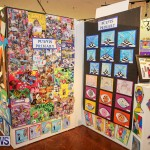 Primary Schools Art Exhibition Bermuda, March 17 2017-66