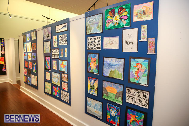 Primary-Schools-Art-Exhibition-Bermuda-March-17-2017-7