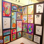 Primary Schools Art Exhibition Bermuda, March 17 2017-89