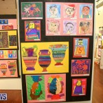 Primary Schools Art Exhibition Bermuda, March 17 2017-96